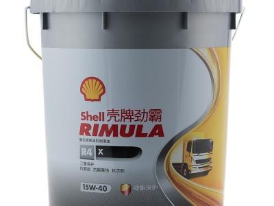 殼牌(Shell) 柴機油殼牌勁霸R4 CI